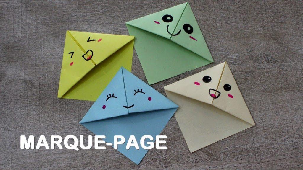 Marque – page !