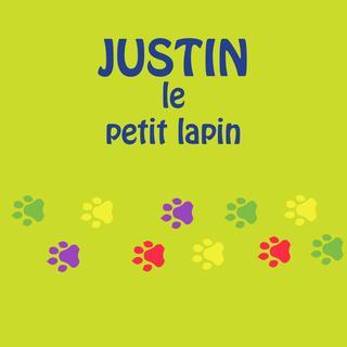 Justin , le petit lapin !