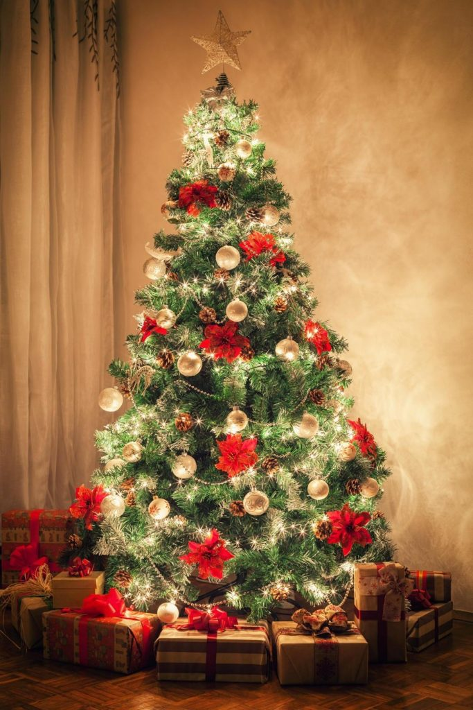 Préparons Noël …