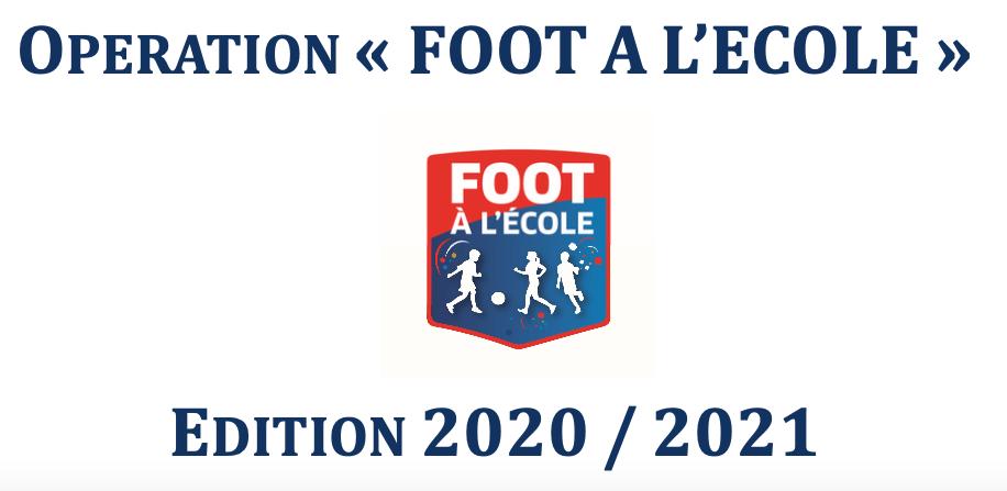 Foot en CP-CE1