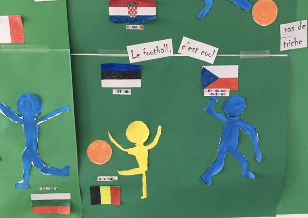 Sport et Arts